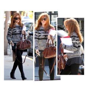 Isabel marant  etoile ouda sweater